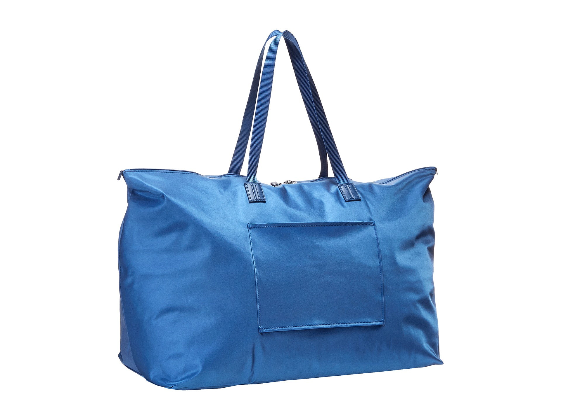 15234a602 Tumi Voyageur Just In Case Travel Duffel in Blue - Lyst