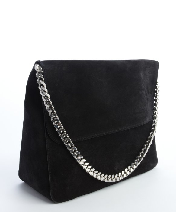f61699ef66a2a Emily Guccissima Leather Chain Shoulder Bag