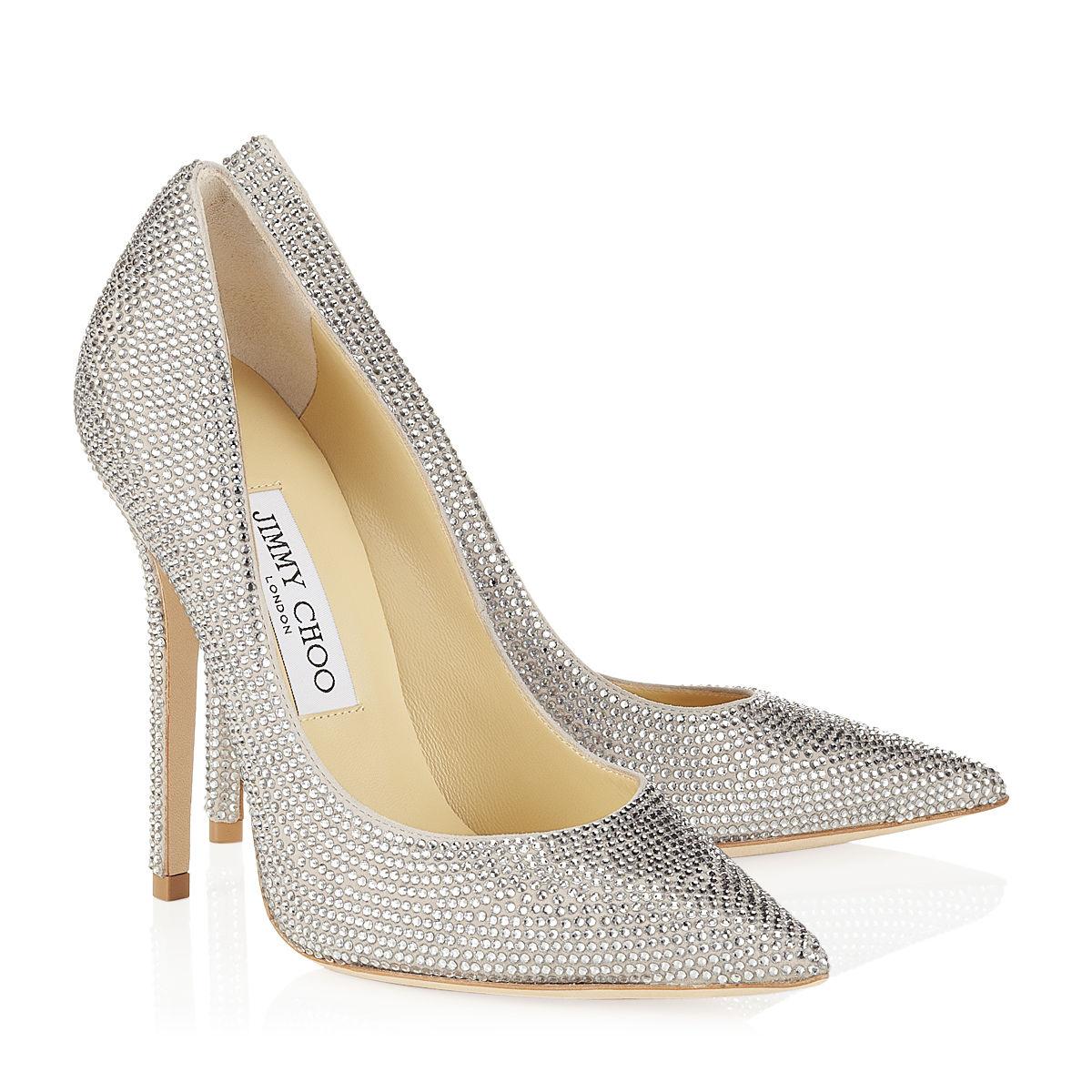Jimmy Choo Cheap Bridal Shoes