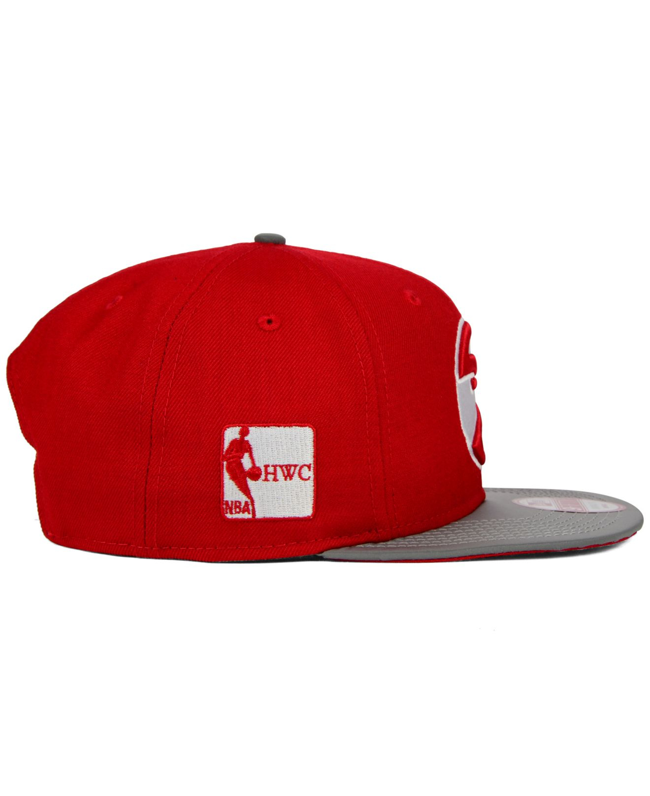 latest discount new photos cheap for discount where to buy atlanta hawks new era nba retro arch 9fifty snapback ...