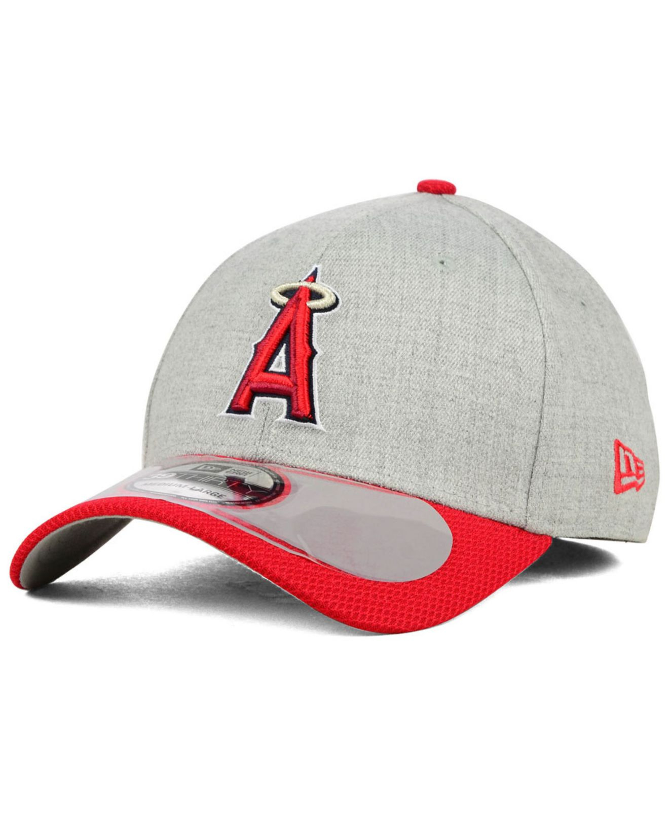cbf8f4e9 ... sale lyst ktz los angeles angels of anaheim clubhouse 39thirty cap in  1ed8a 0df66