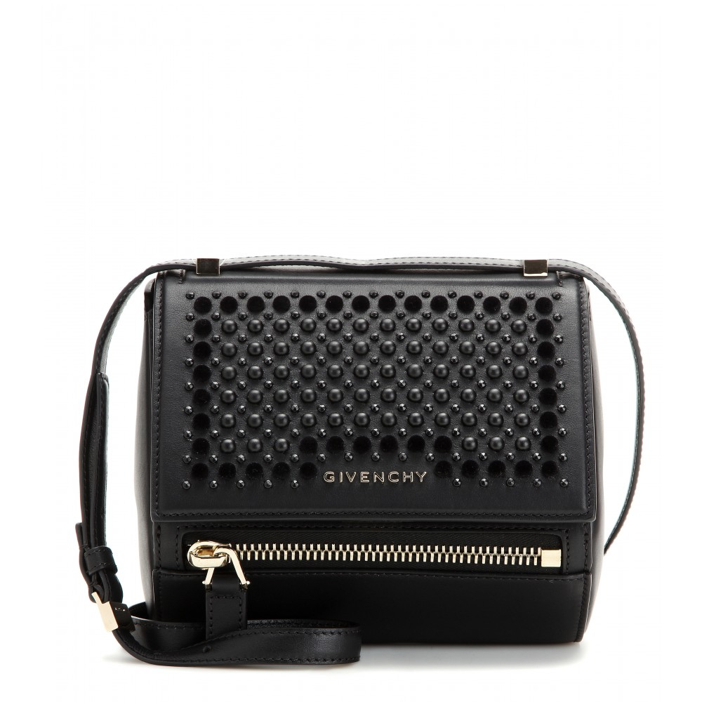 0cd25b099a20 Gallery. Previously sold at  Mytheresa · Women s Box Bags Women s Givenchy  Pandora ...