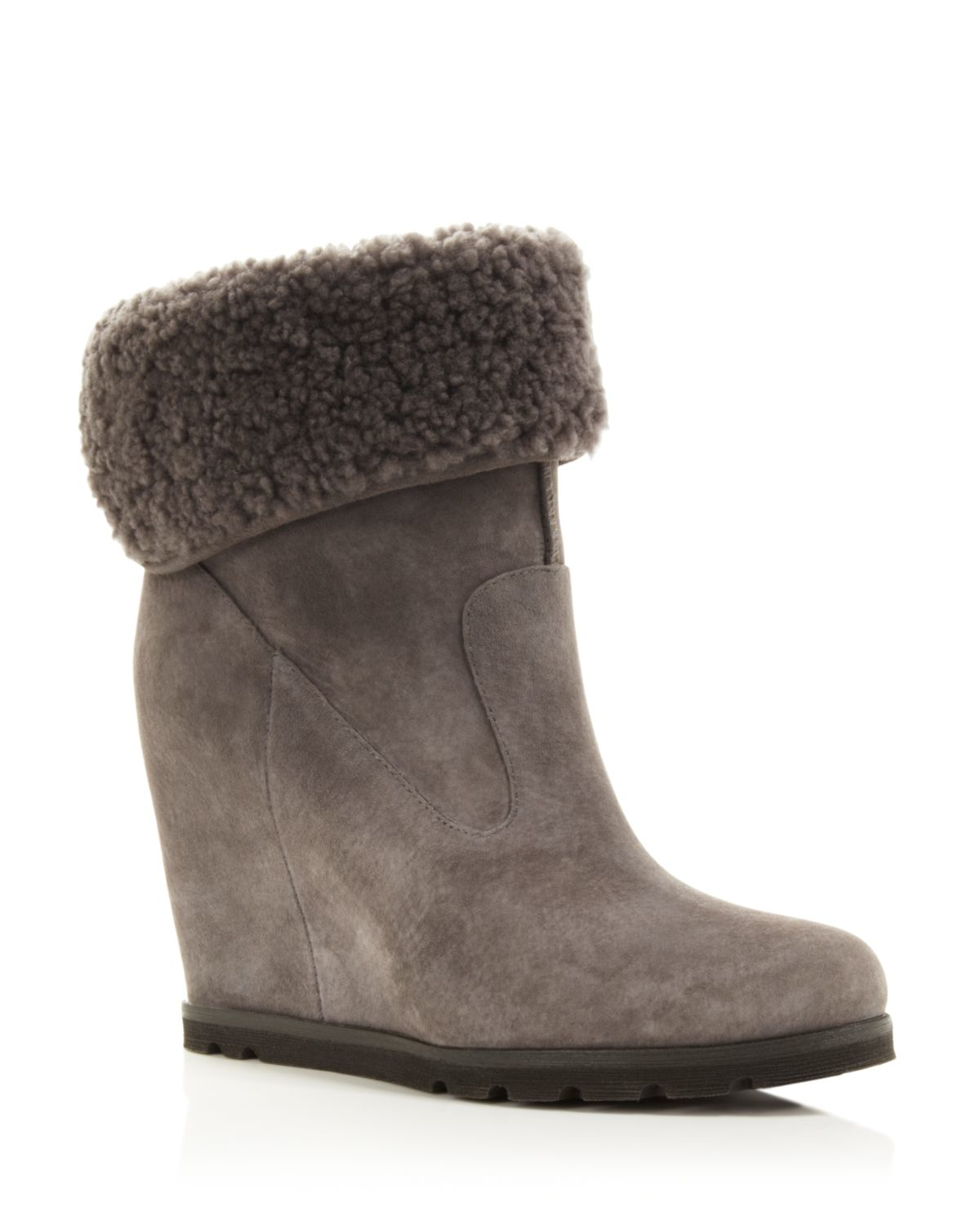ugg kyra wedge