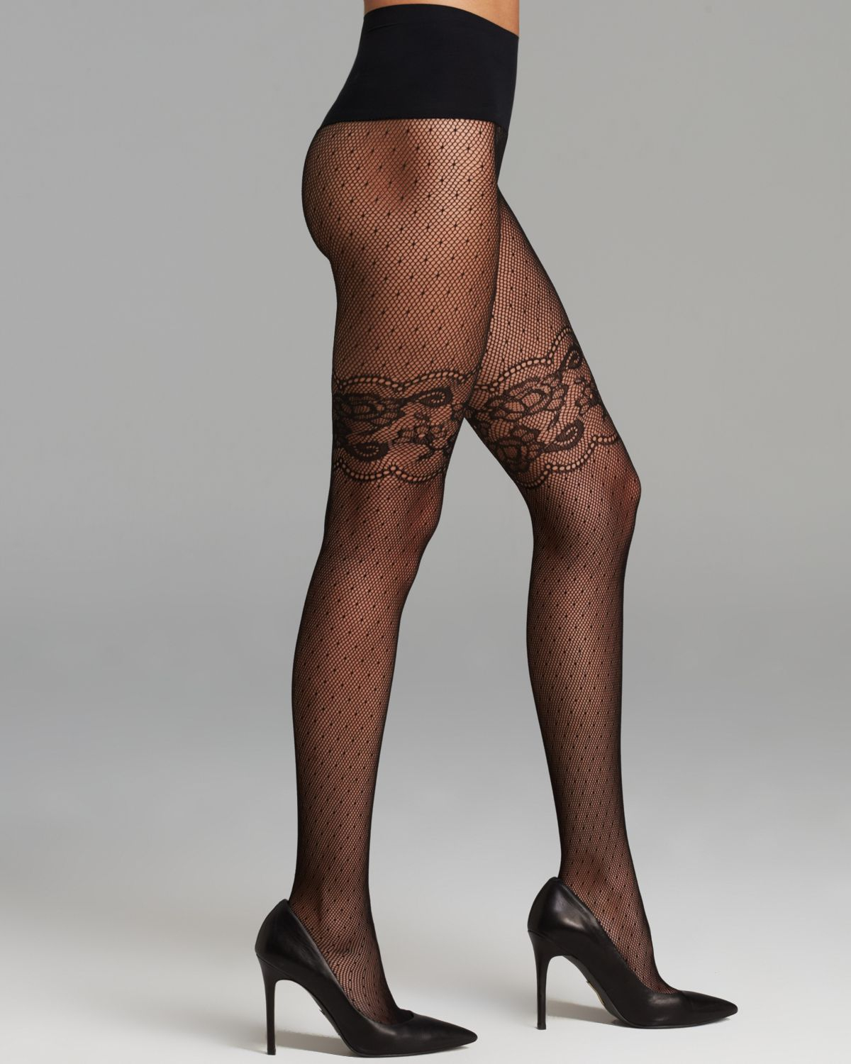 Top Pantyhose Falke High 119