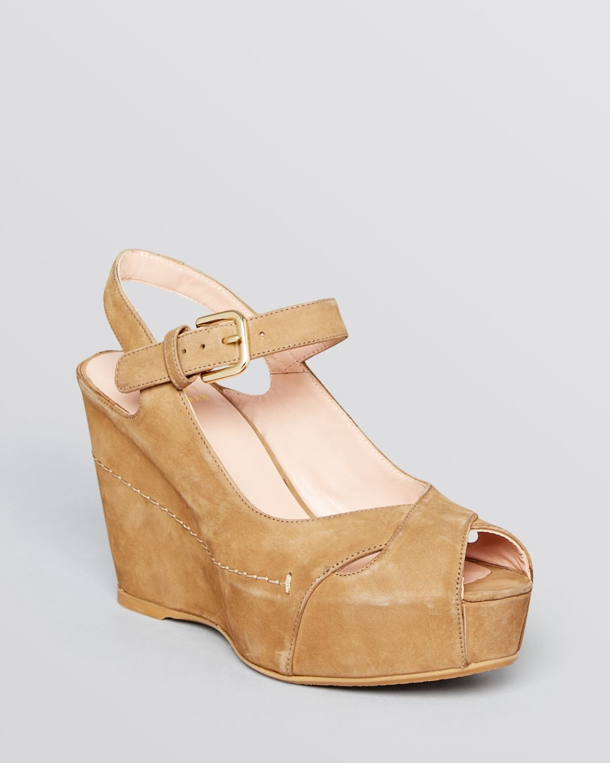 purchase sale online outlet cheapest price Stuart Weitzman open-toe sandals cheap sale prices cheap recommend fIMqIuGHf3