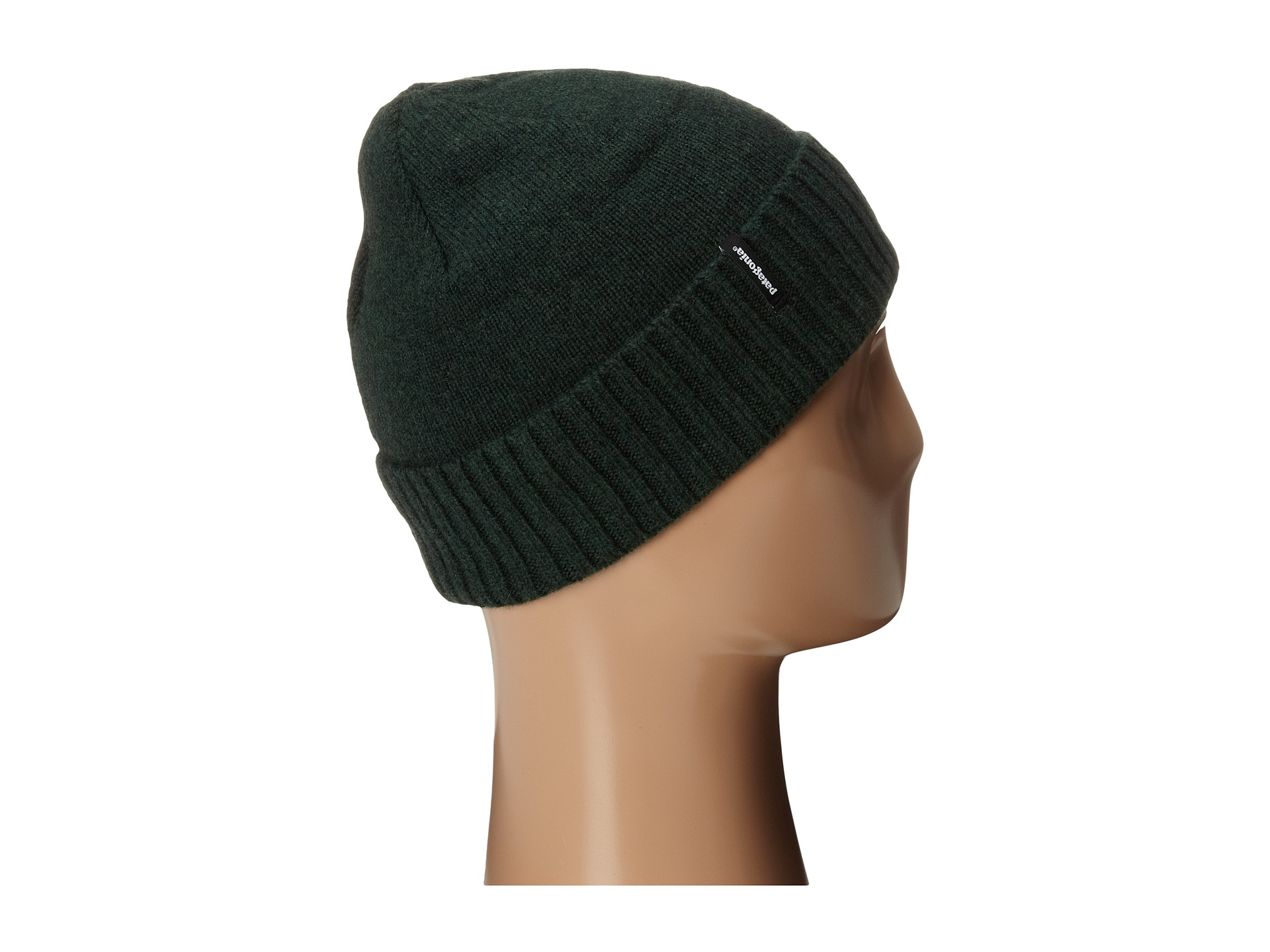 0d6971b7 Patagonia Brodeo Beanie in Green - Lyst