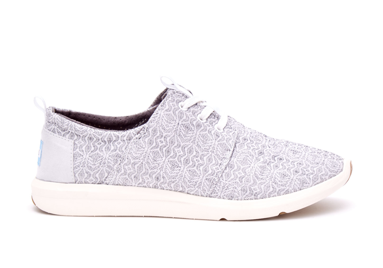 Women's Del Ray Knit Sneakers 4St4aisZ