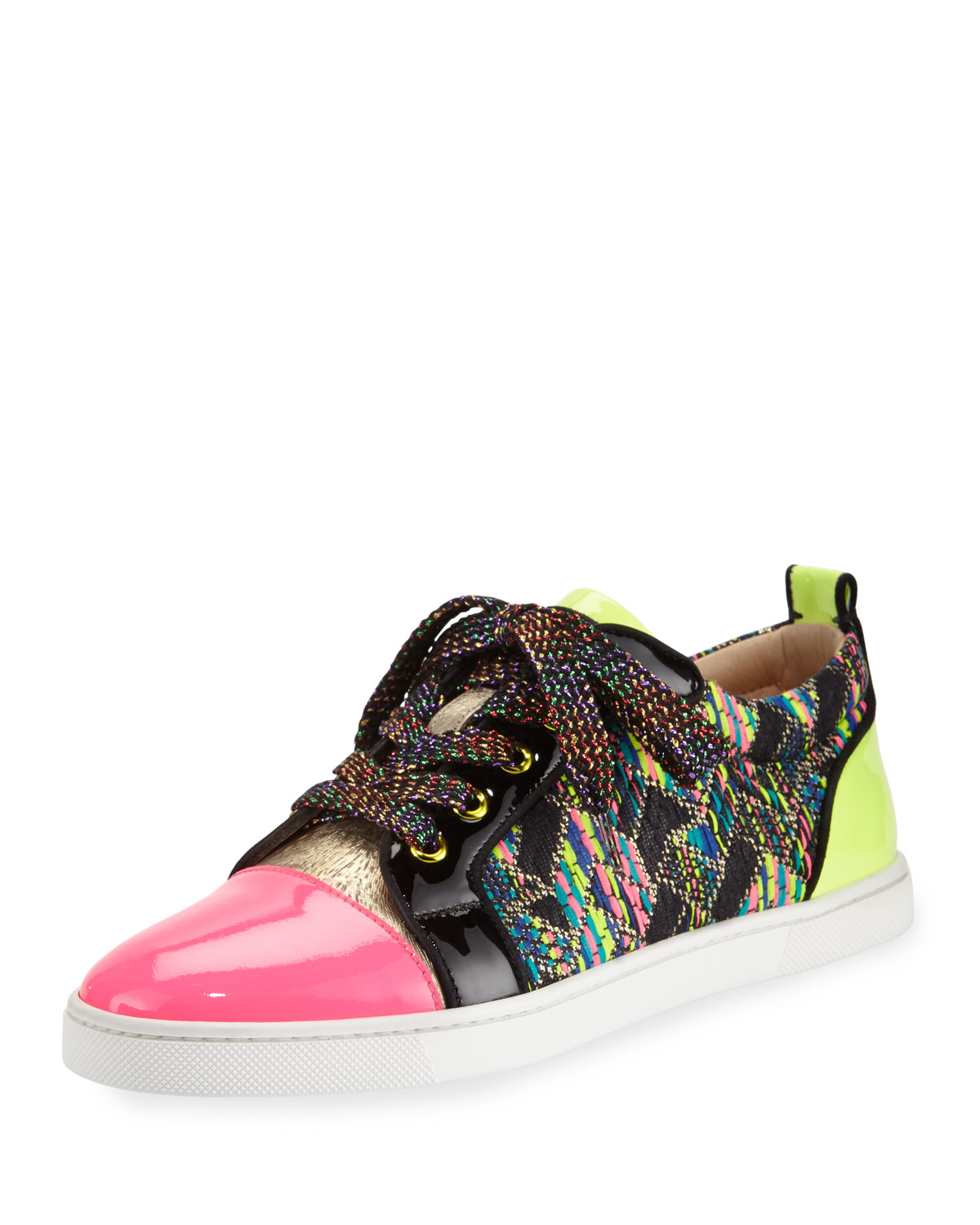 06fb1503c85 where to buy louboutin sneakers neon lights f8fc8 fca1a
