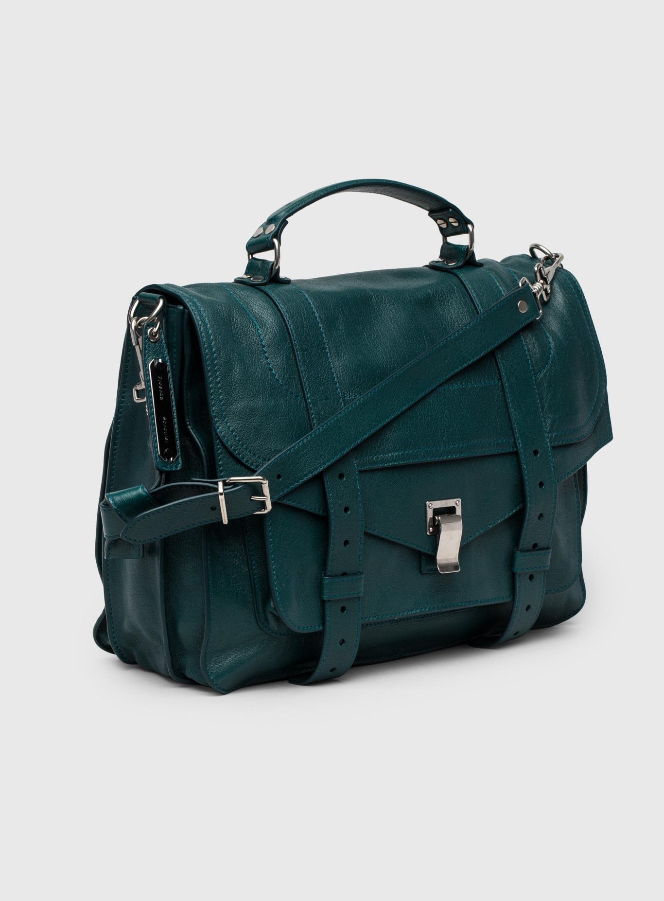 chloe replica handbags uk - chloe calfskin large marcie satchel ebony