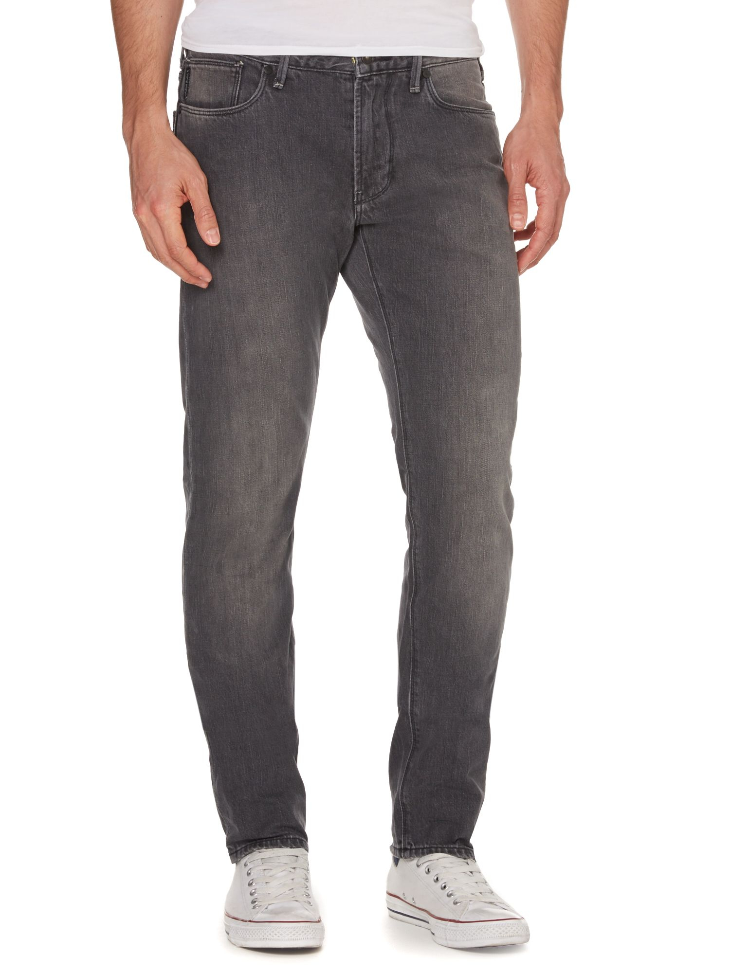 Wrangler Jeans For Men Slim Fit