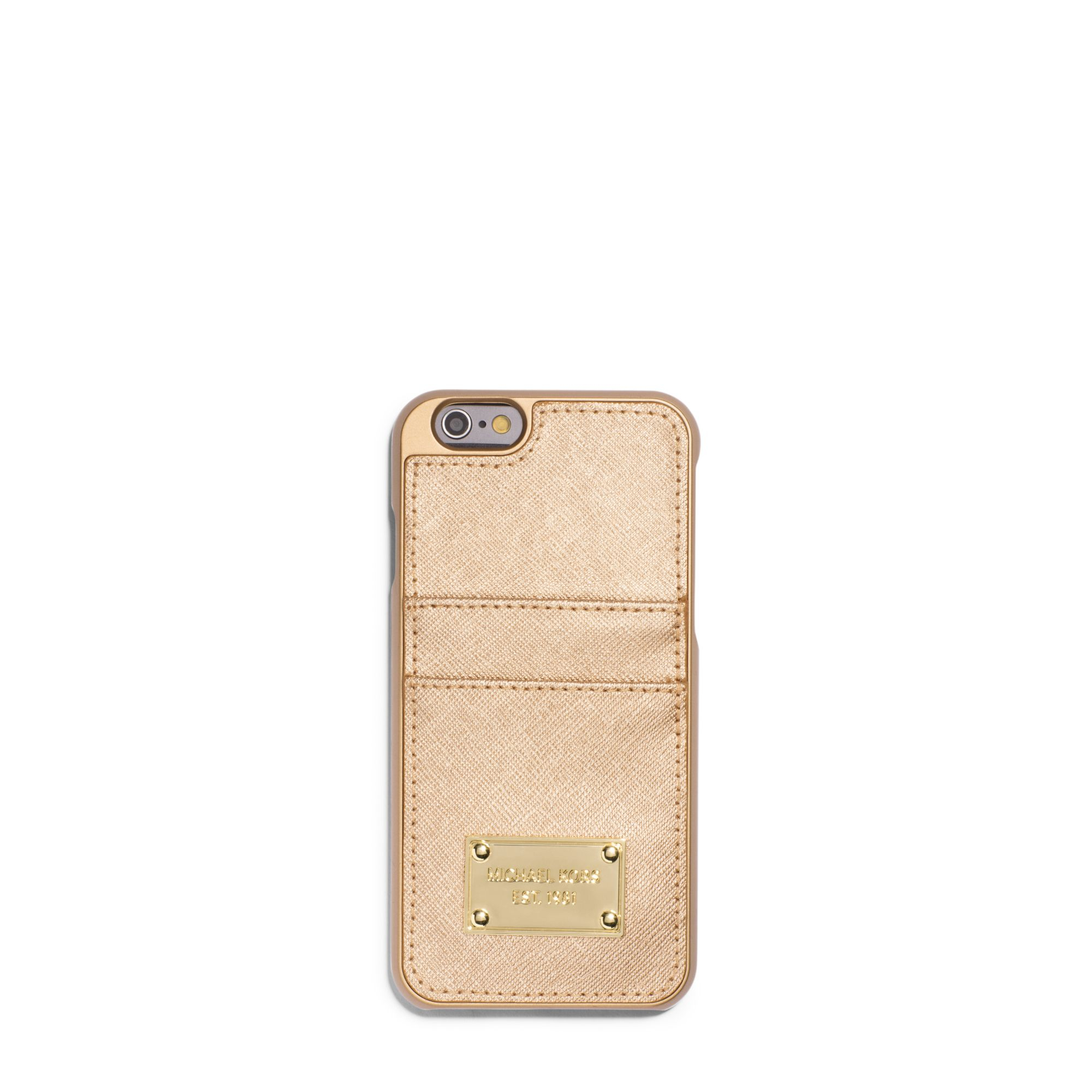 Michael Kors Iphone  Wallet Case