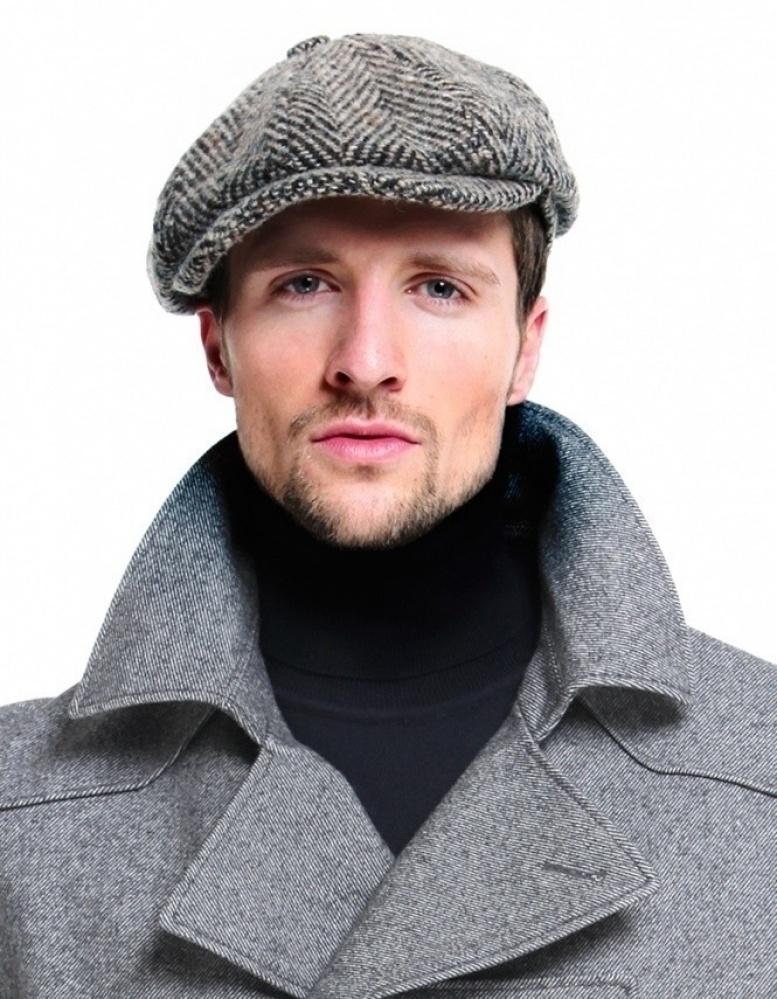 Stetson Beige Gosper Cotton Cap in Natural for Men - Lyst 01ffa97c6c9