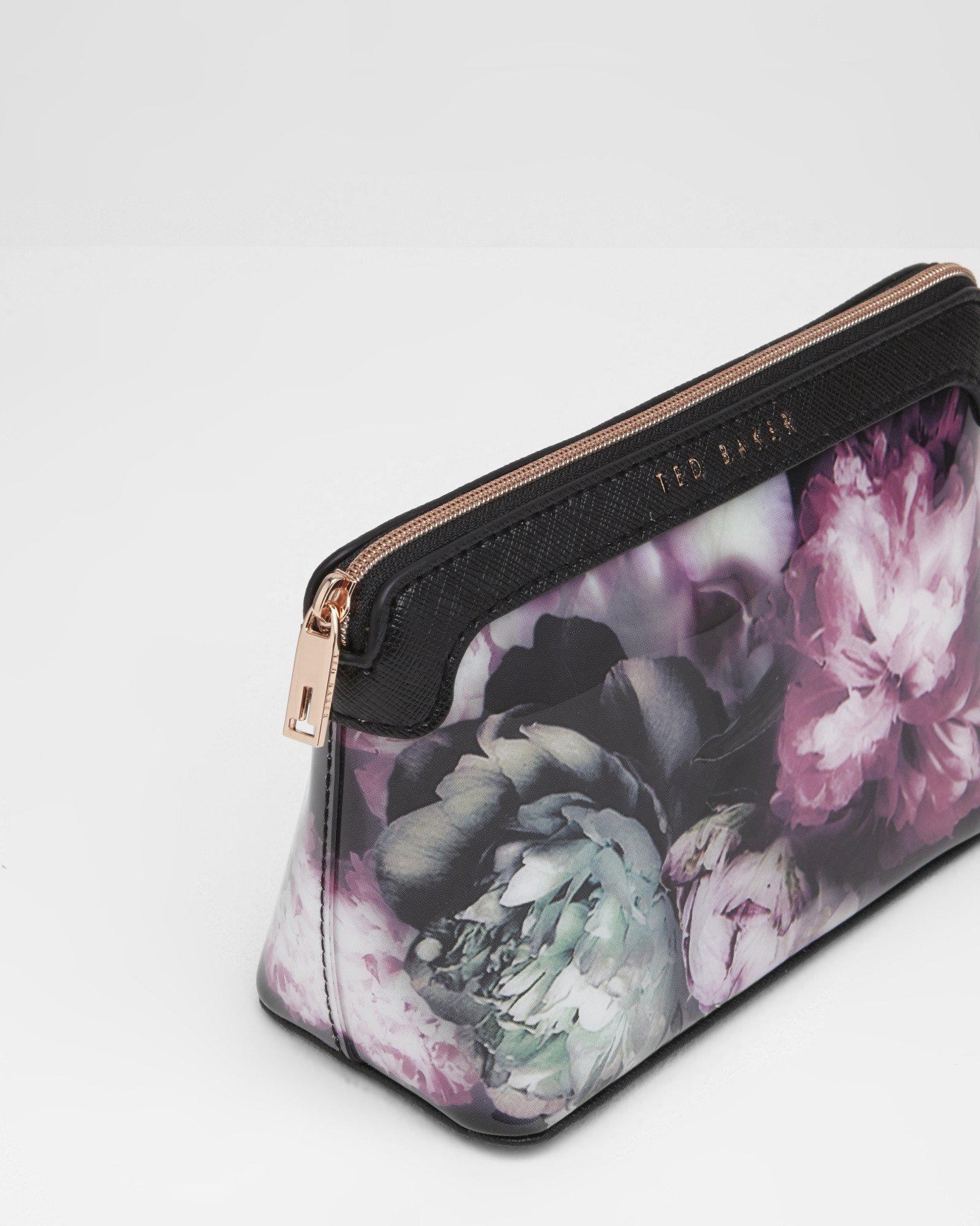 500574c3c907e Ted Baker Pale Pink Makeup Bag