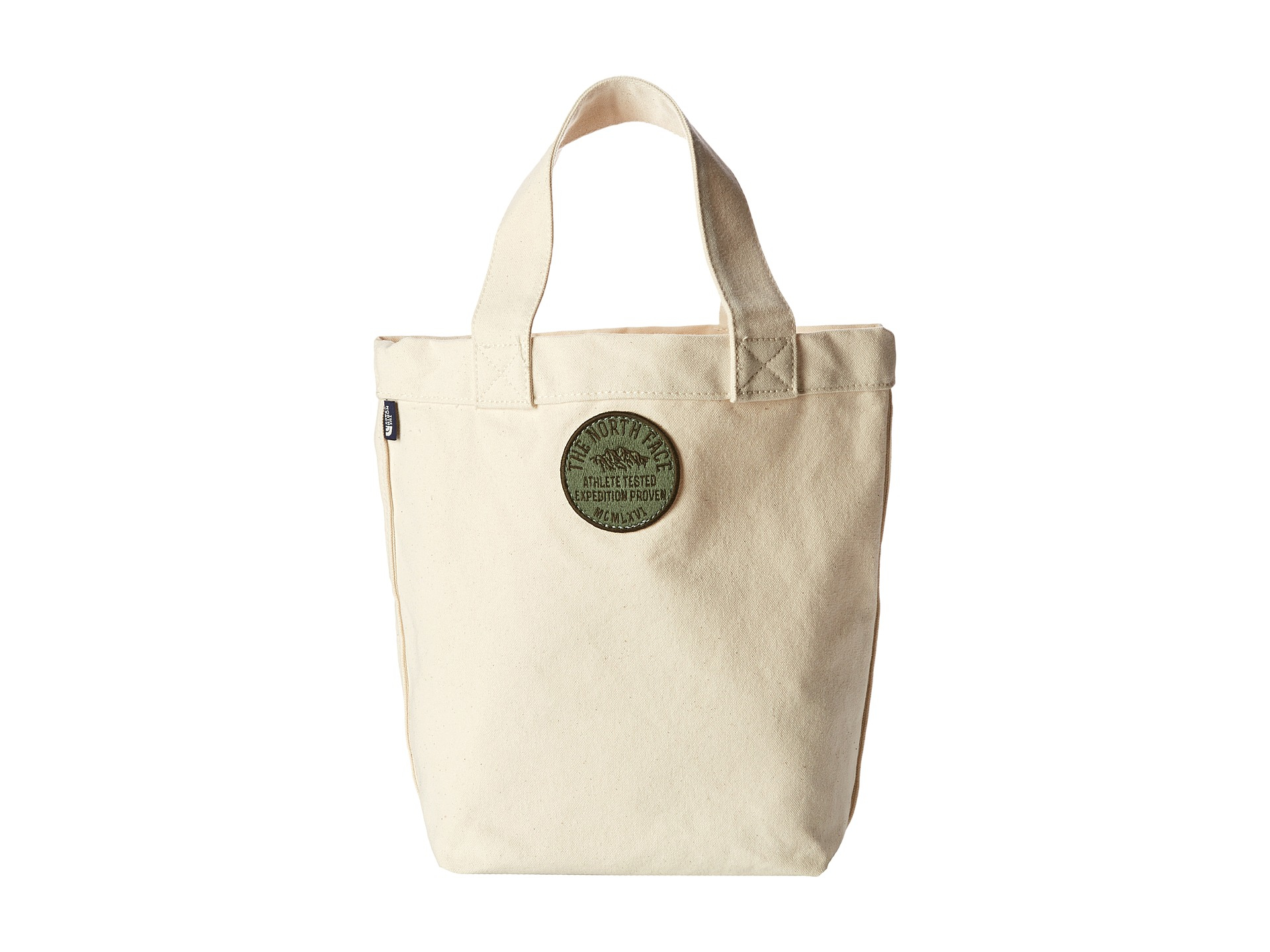 Lyst The North Face Lunch Tote In Natural
