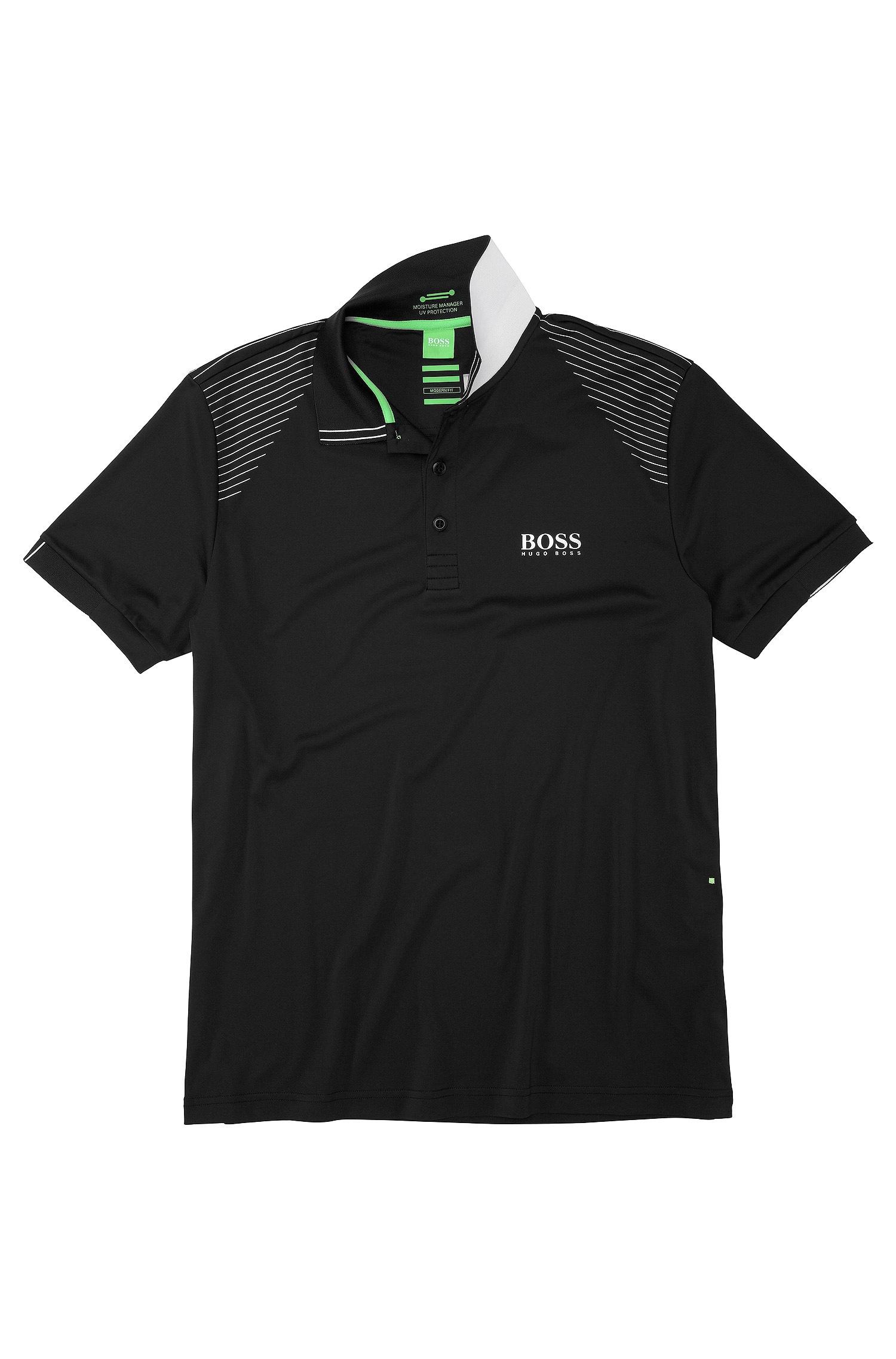 377383290 Hugo Boss Paddy Pro Golf Polo Shirt   Top Mode Depot
