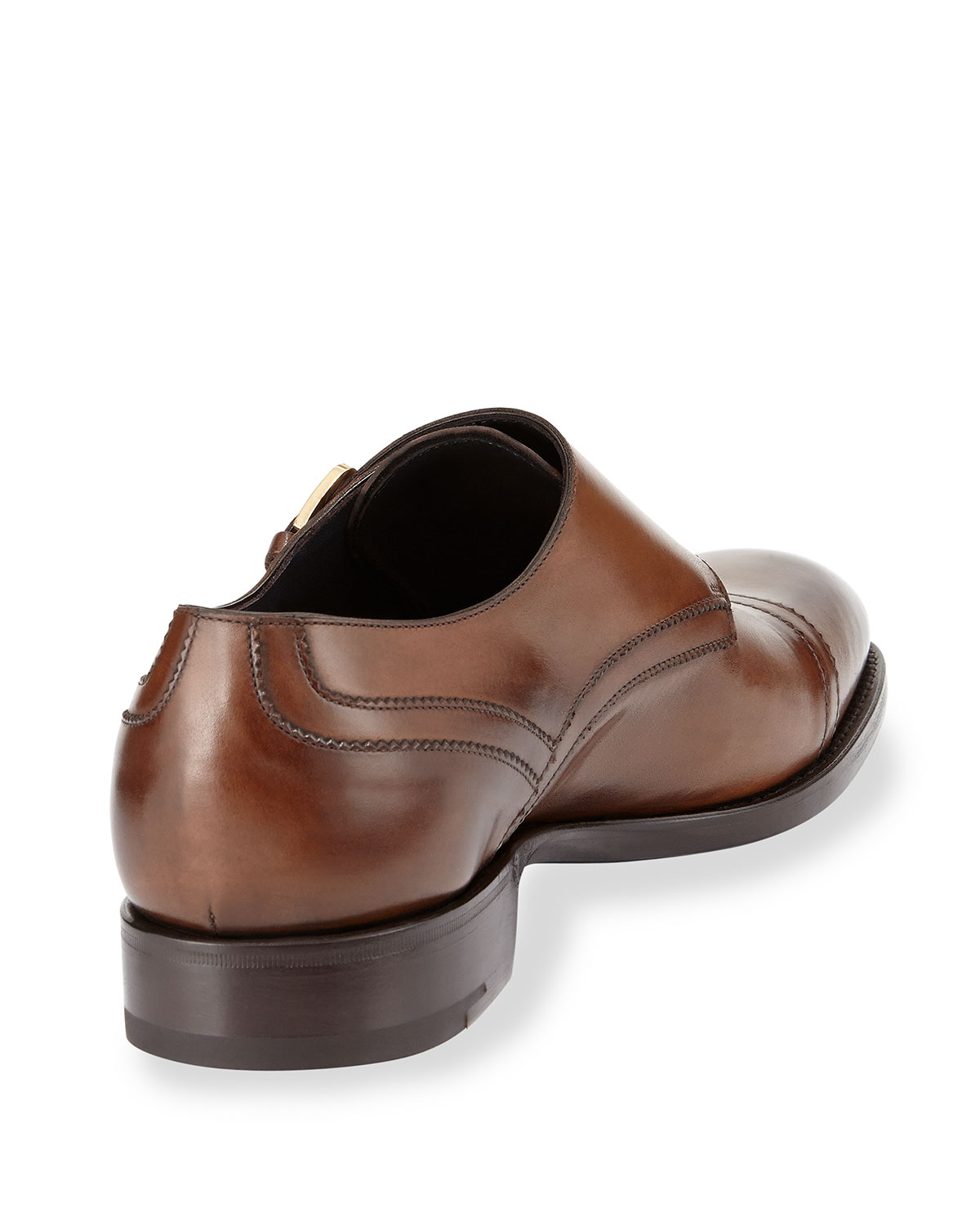 Zegna Shoes Review