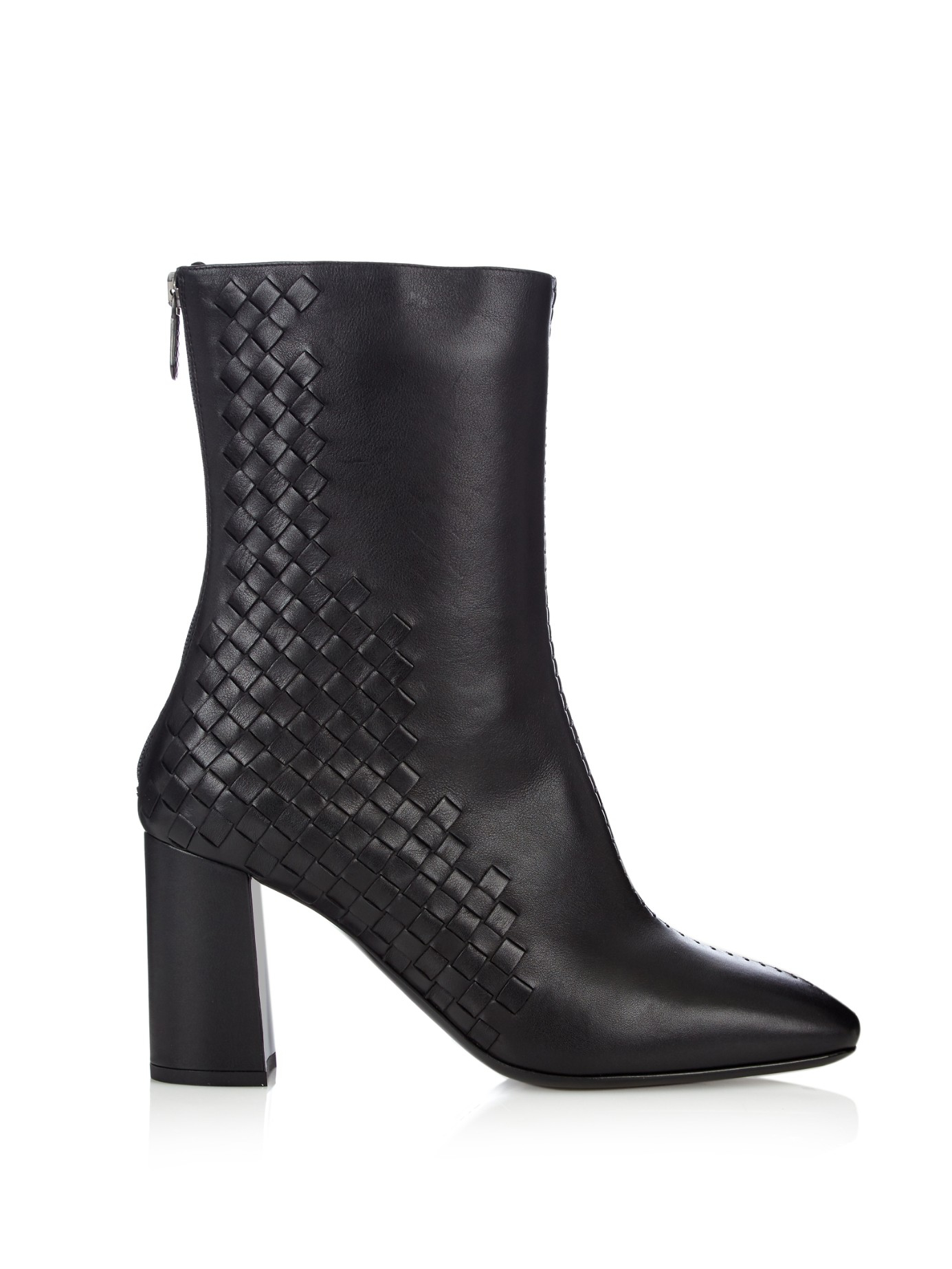 Bottega Veneta Velvet Boots oF3L9lR