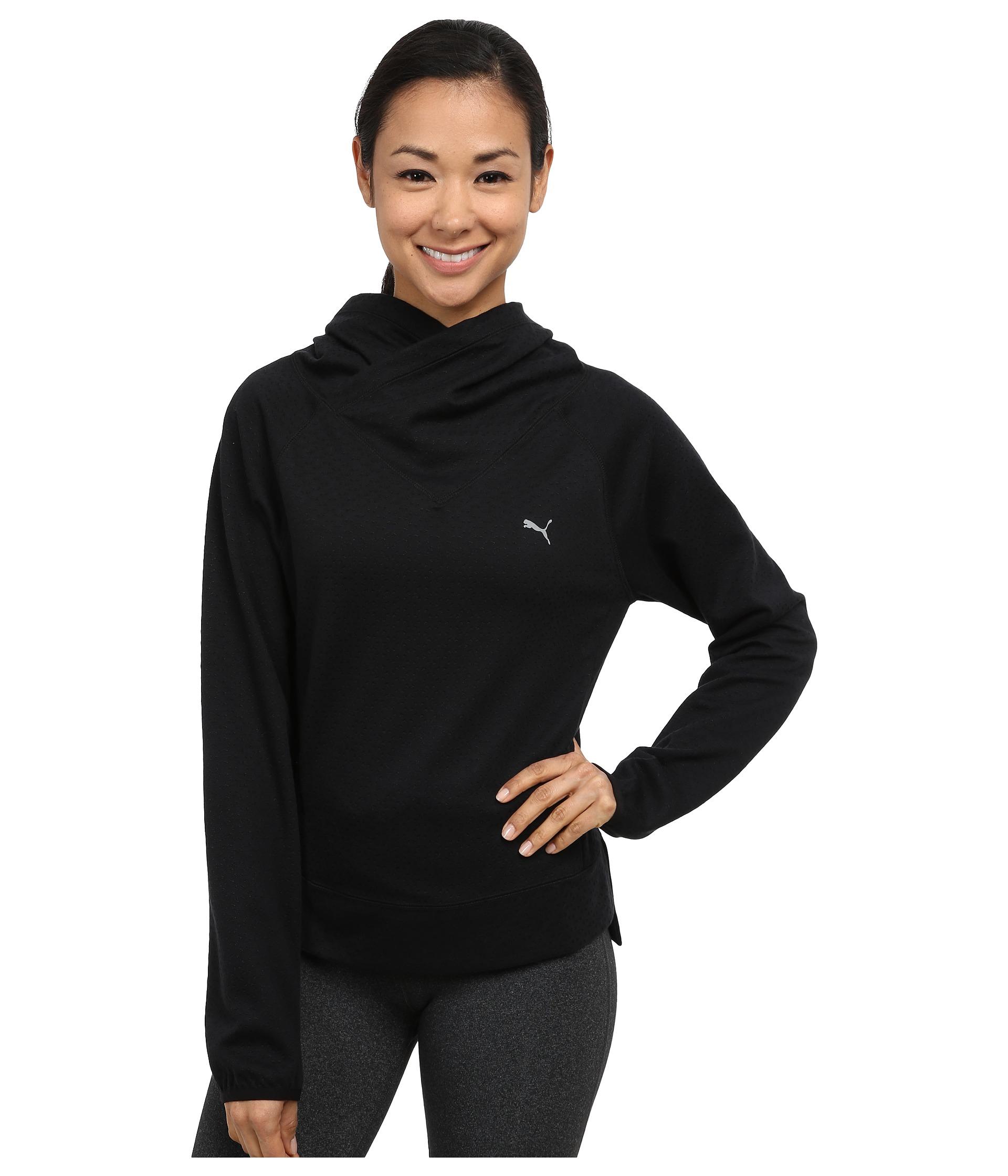 puma yogini hoodie
