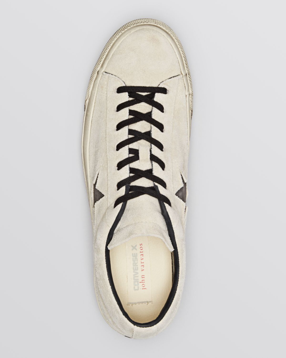 ea88c14d54a025 Gallery. Previously sold at  Bloomingdale s · Men s John Varvatos Converse  ...