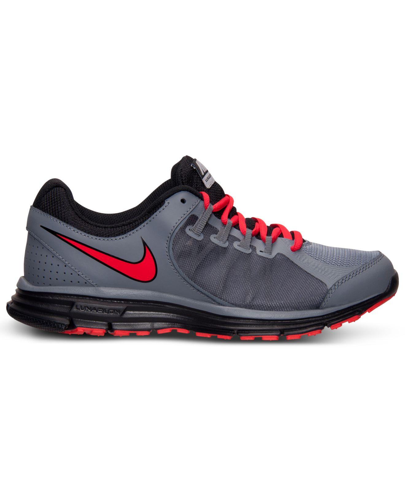 buy online 2def1 03919 Lyst - Nike Men S Lunar Forever 3 Running Sneakers From Finish Line .