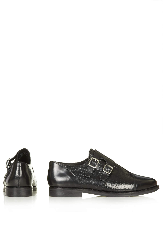 Double Agent Shoes Uk
