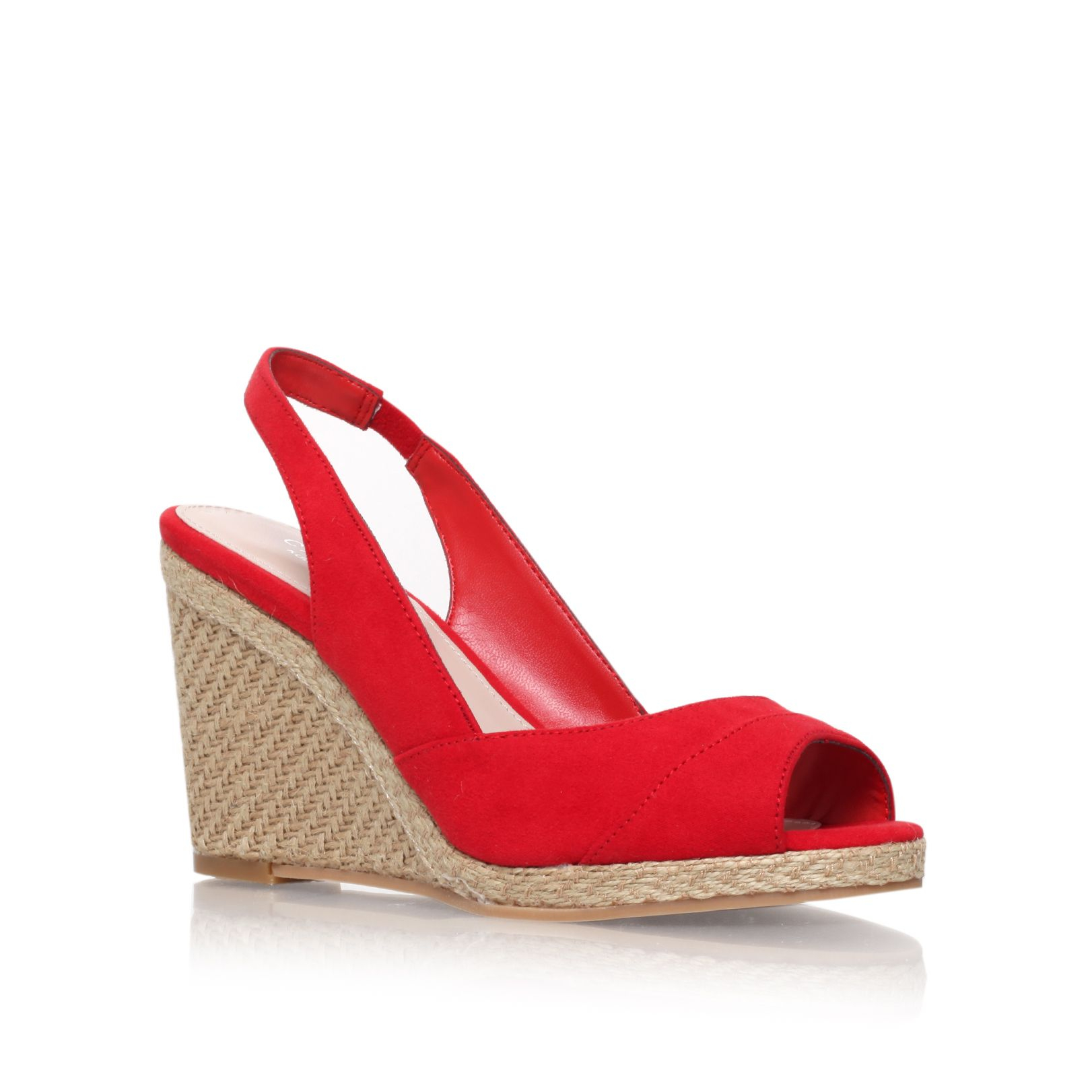 How Do I Wear Wedge Shoes?