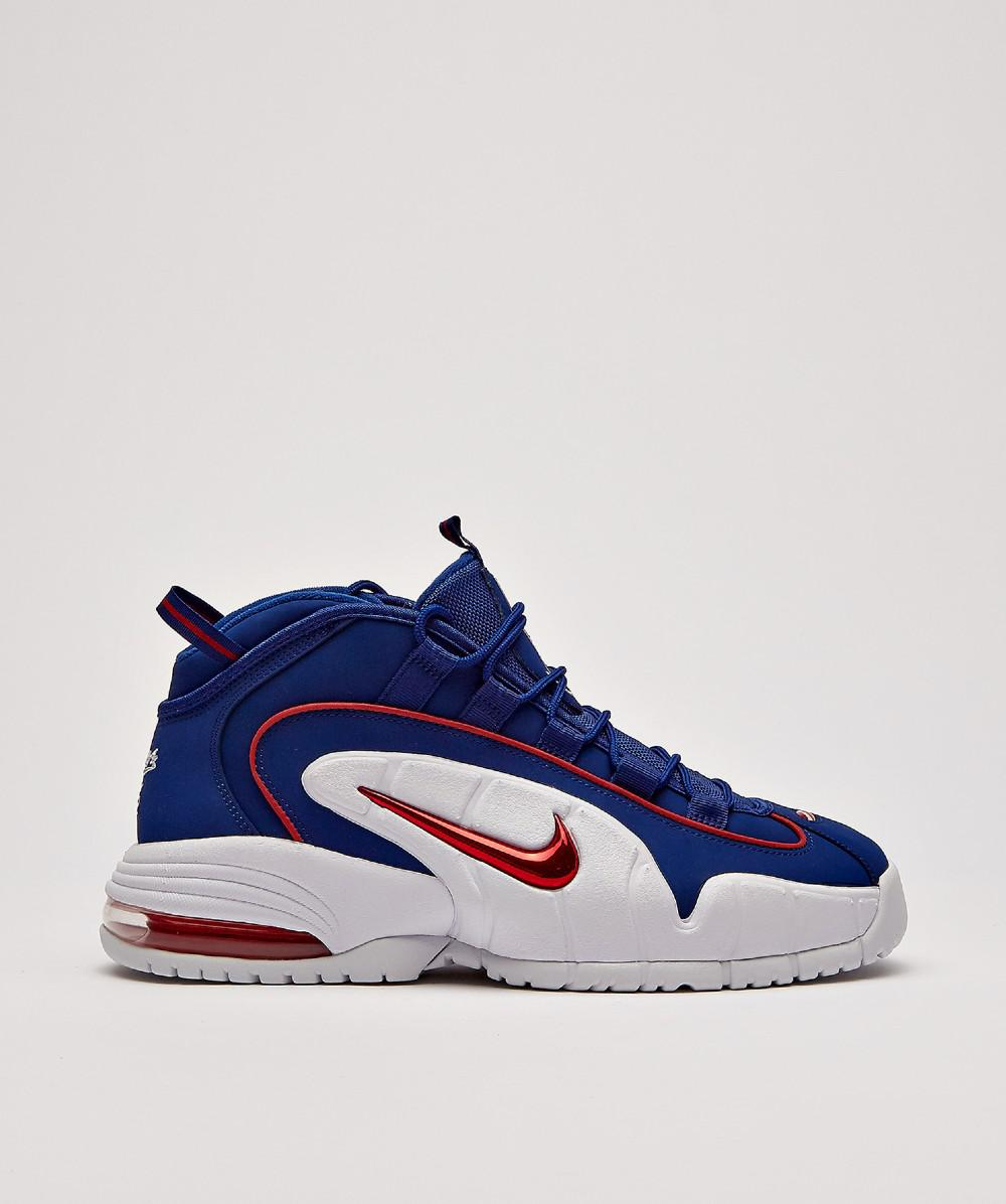 competitive price cc33c 85469 Nike. Mens Blue Air Max ...
