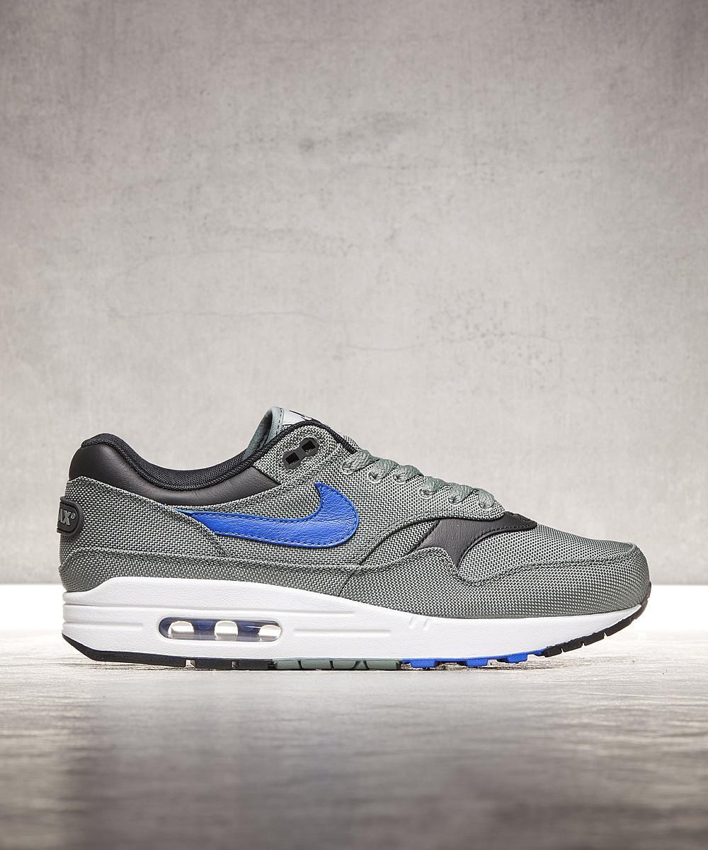 on sale 08e49 66d2a Nike. Men s Air Max 1 Premium Trainer