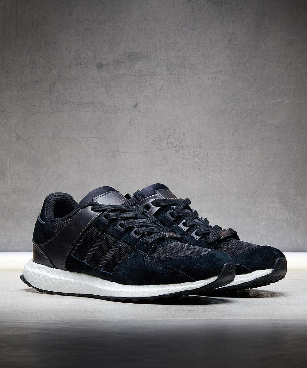 5eb9c252ef72 ... Lyst - Adidas Eqt Support Ultra Trainer in Black for Men attractive  price 841ed 9b84e ...