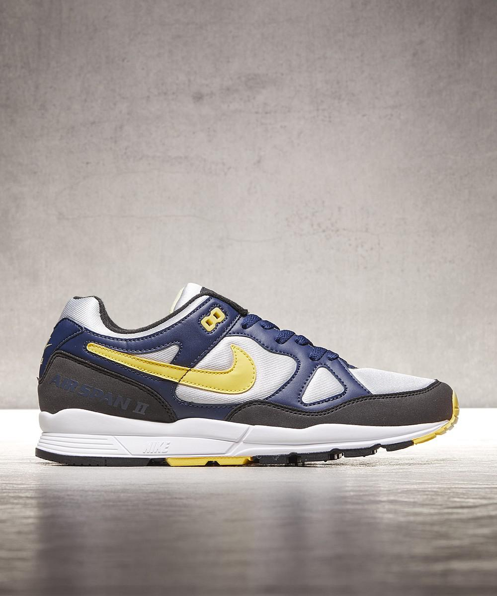 best service 10532 41219 Nike. Men s Air Span Ii Trainer