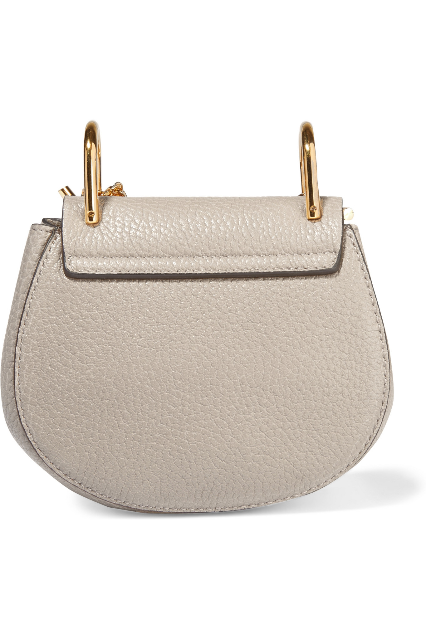 chloe bag online shop - chloe hayley nano textured-leather shoulder bag, discount chloe ...