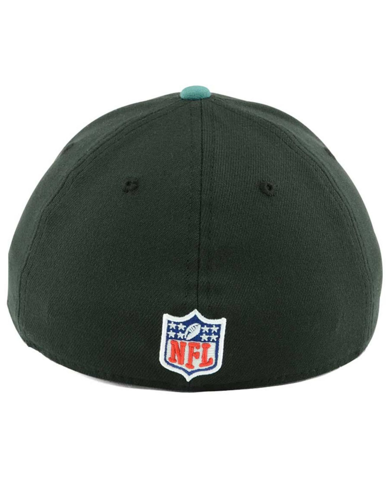 Ktz Philadelphia Eagles On Field 39thirty Cap In Black Lyst