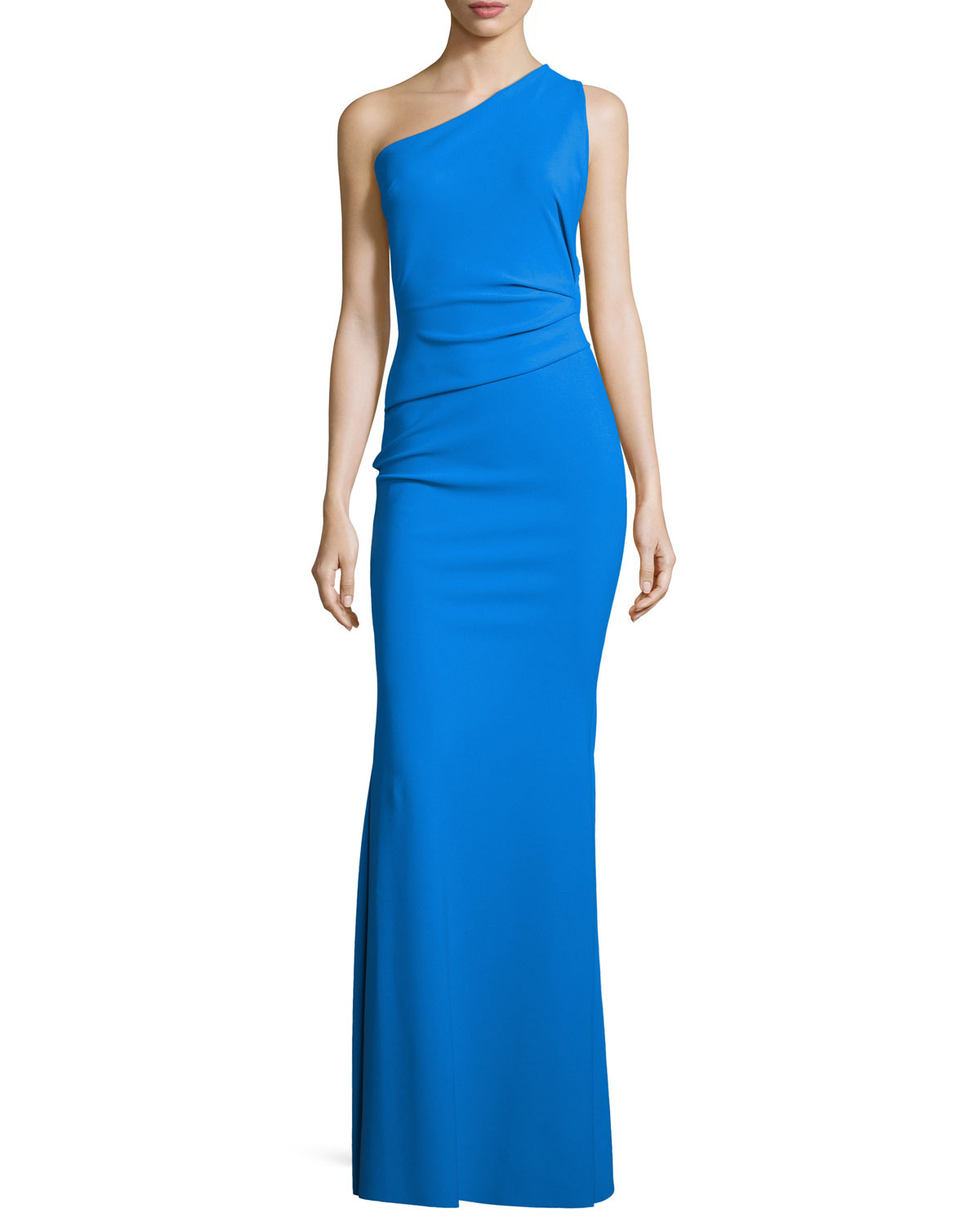 Chiara Boni The Most Popular Dress In America: La Petite Robe Di Chiara Boni One-shoulder Strappy