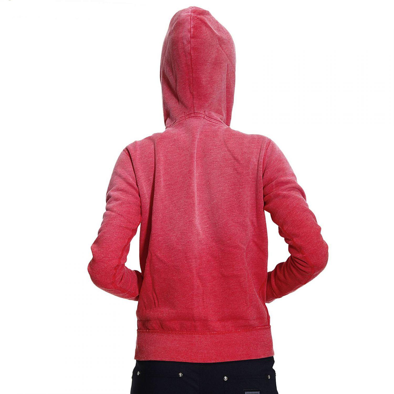 ... Polo Ralph Lauren Big Pony Full-Zip Jacket Hooded Red ...