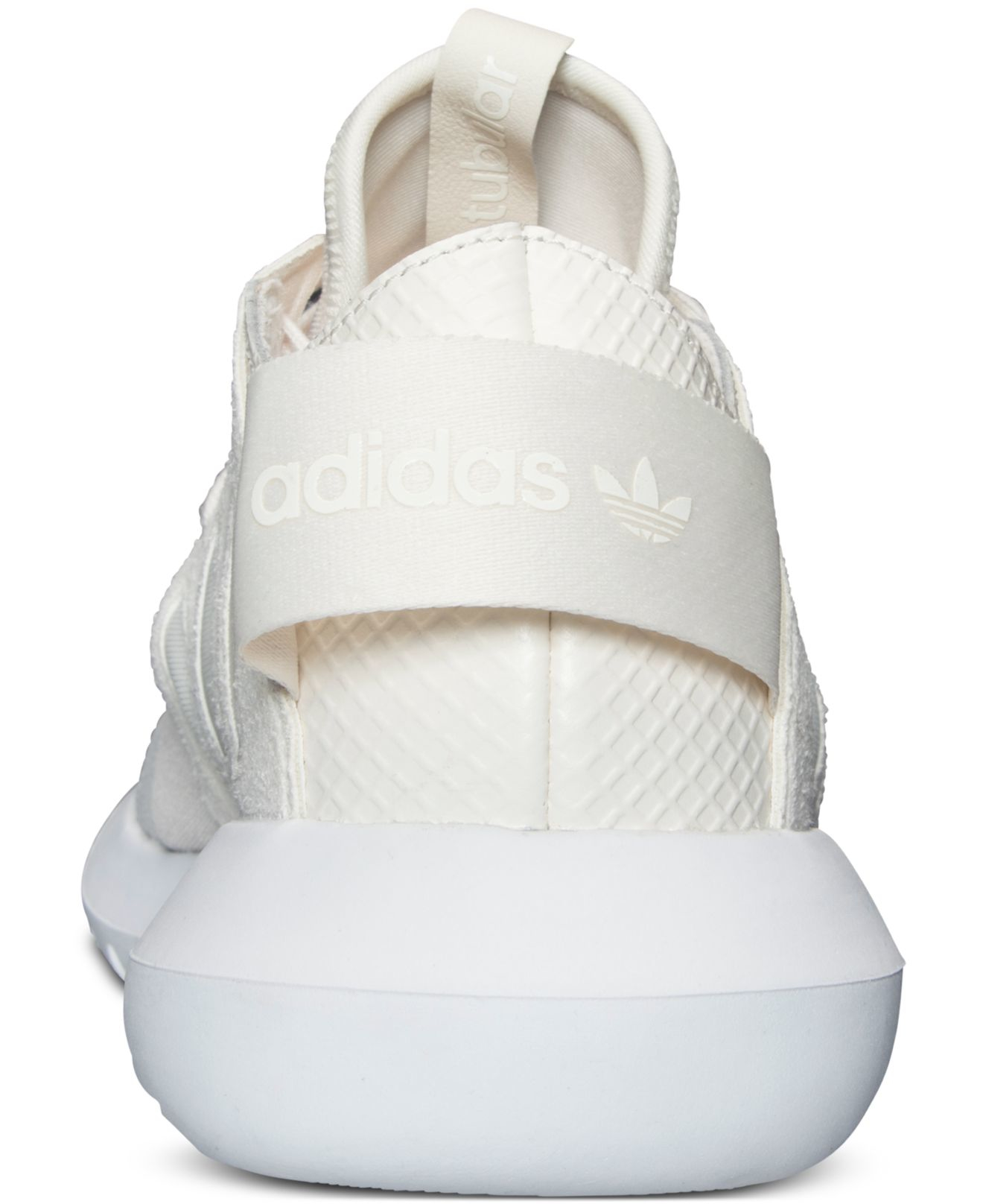 new styles 04087 a29ff Lyst - adidas Originals Women s Originals Tubular Viral Casual ...