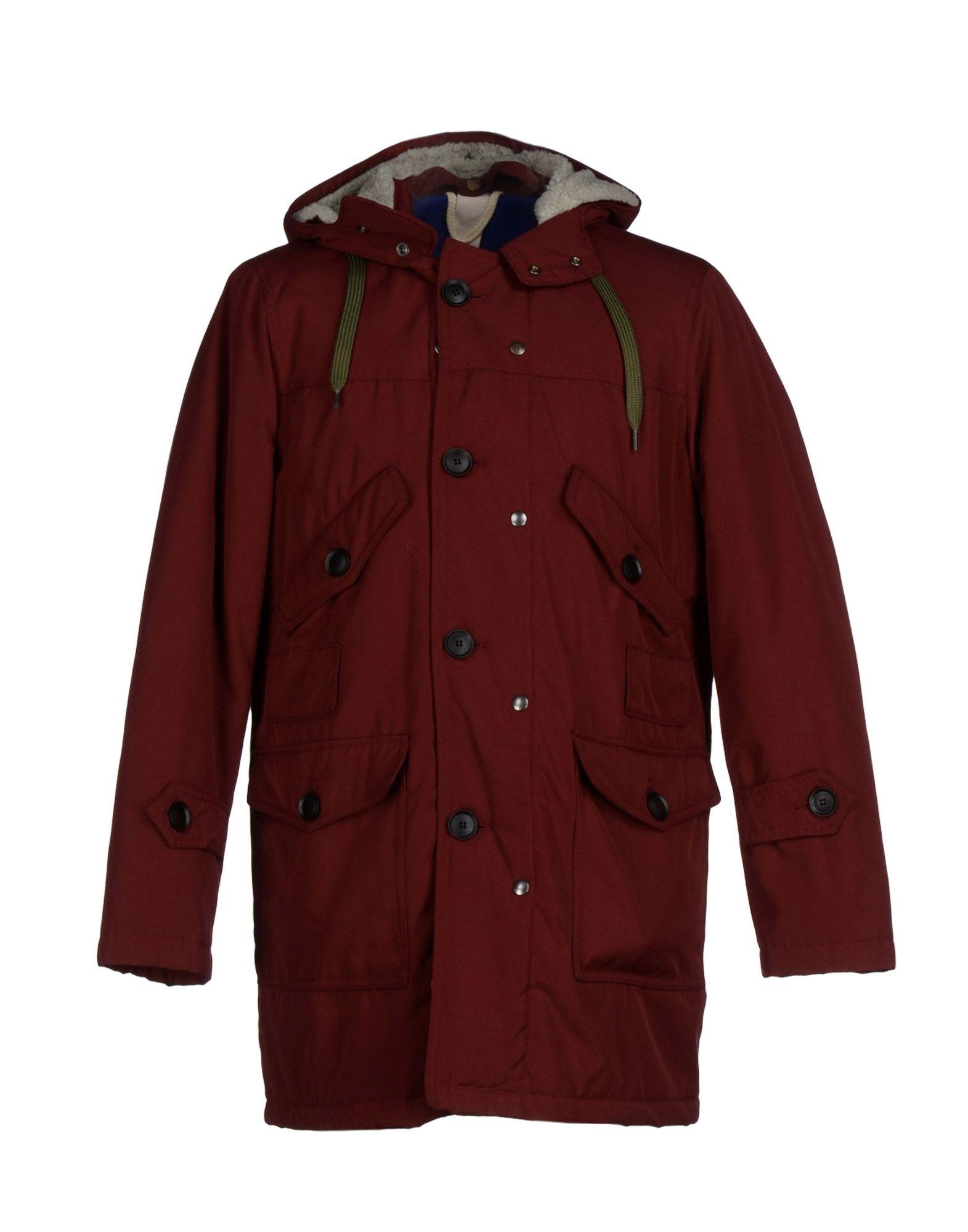 Equipe 70 Jacket In Purple For Men Lyst
