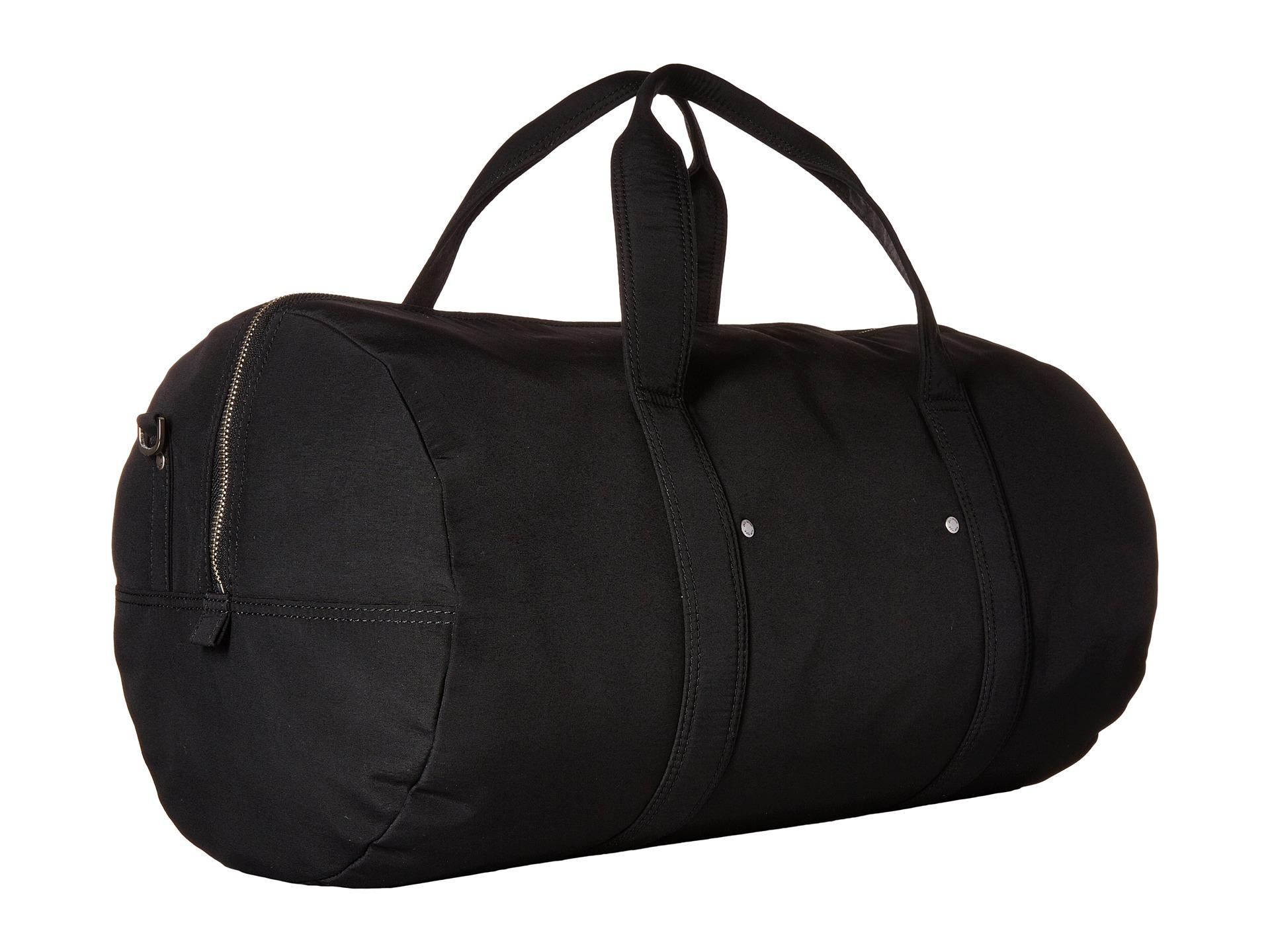 befe1267aa Lyst - Jack Spade Tech Travel Nylon Gym Duffel in Black for Men