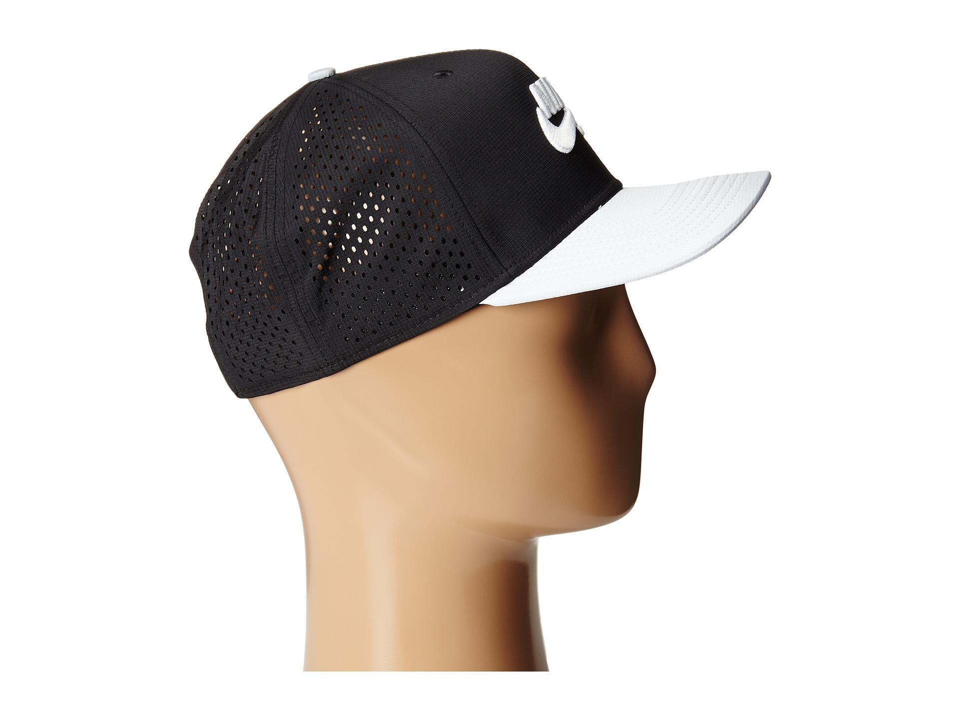 Lyst - Nike Performance Trucker Hat in Black for Men 57e254f8fe2