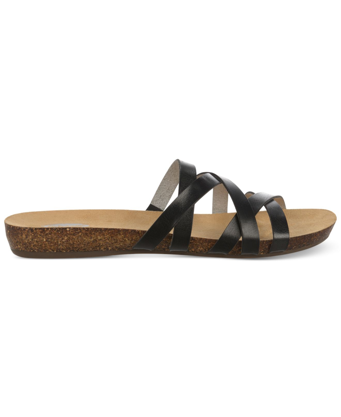 Womens Slip On Summer Shoes Walmart