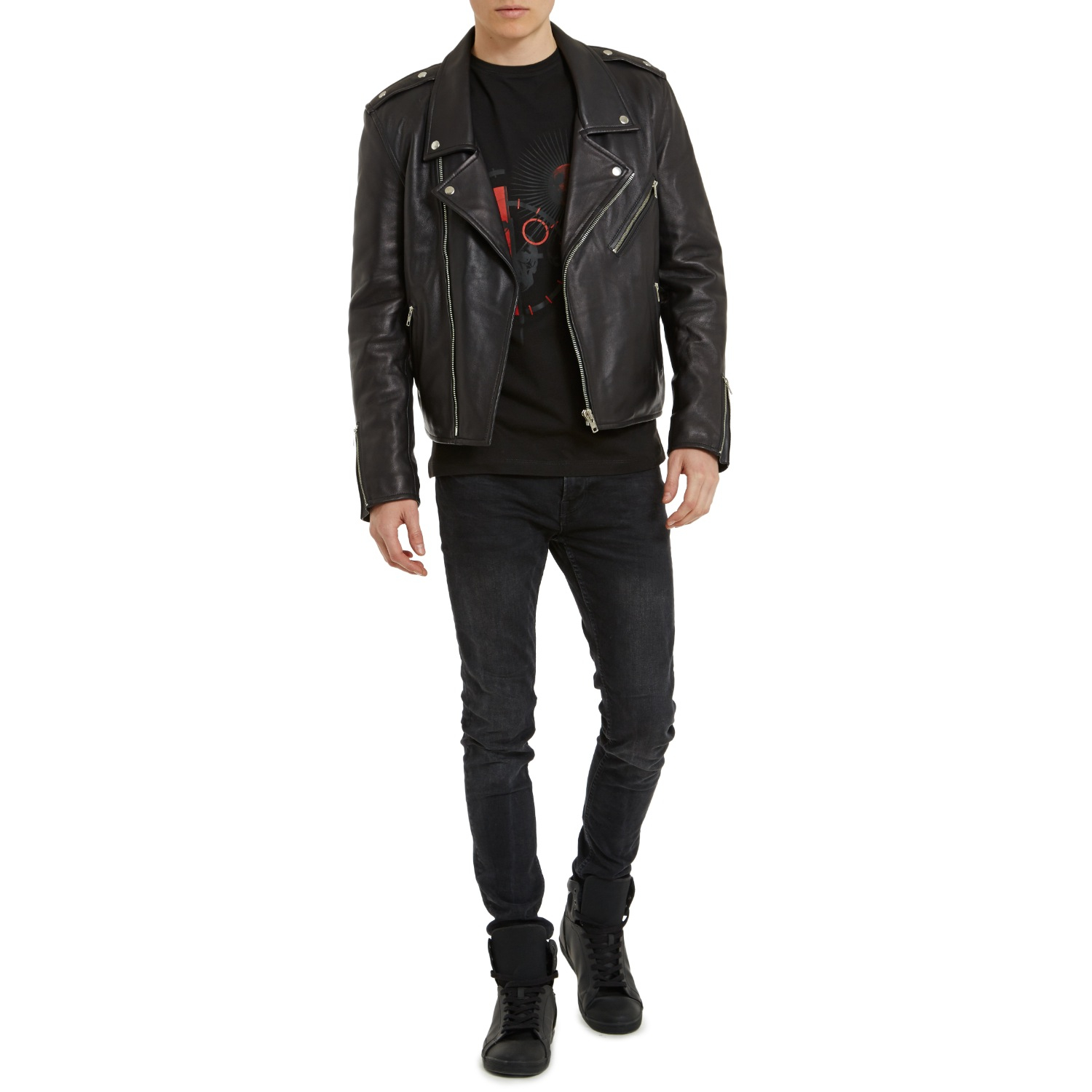 Find great deals on eBay for urban leather jackets. Shop with confidence.