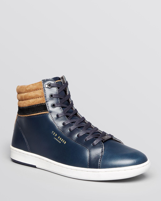Buy Men Shoes / Ted Baker Kilma Hi Sneaker