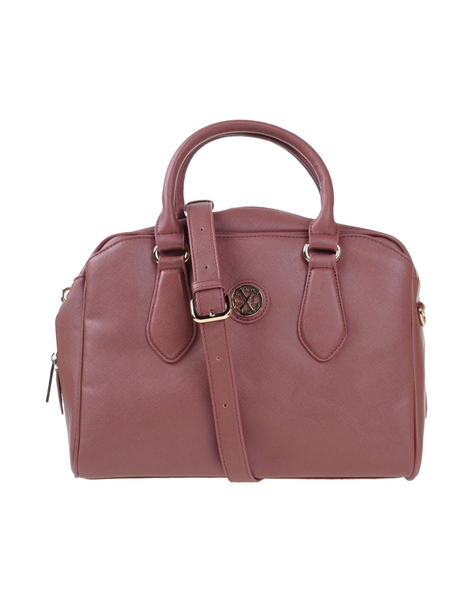 Lyst Christian Lacroix Handbag In Pink