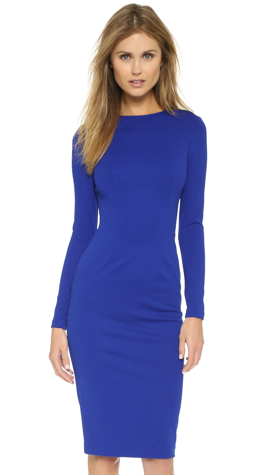 Shop for blue long sleeve dress online at Target. Free shipping on purchases over $35 and save 5% every day with your Target REDcard.
