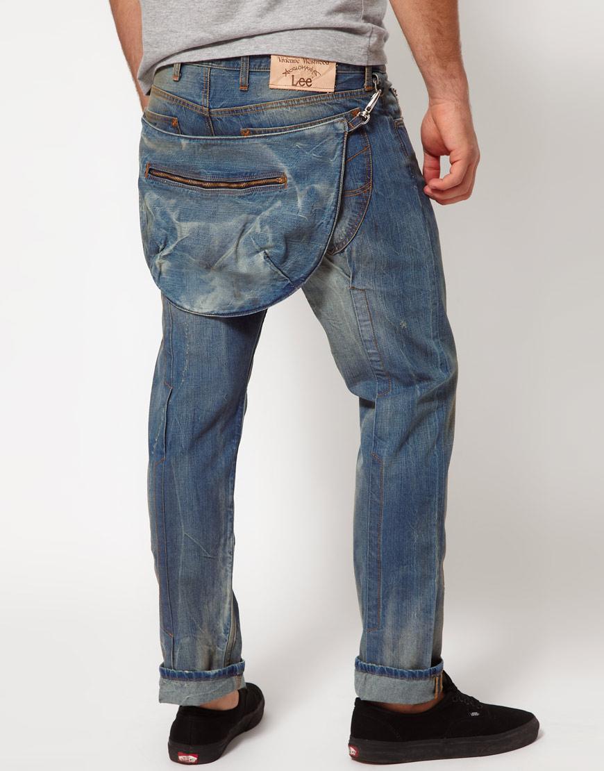 Rip Jeans For Men
