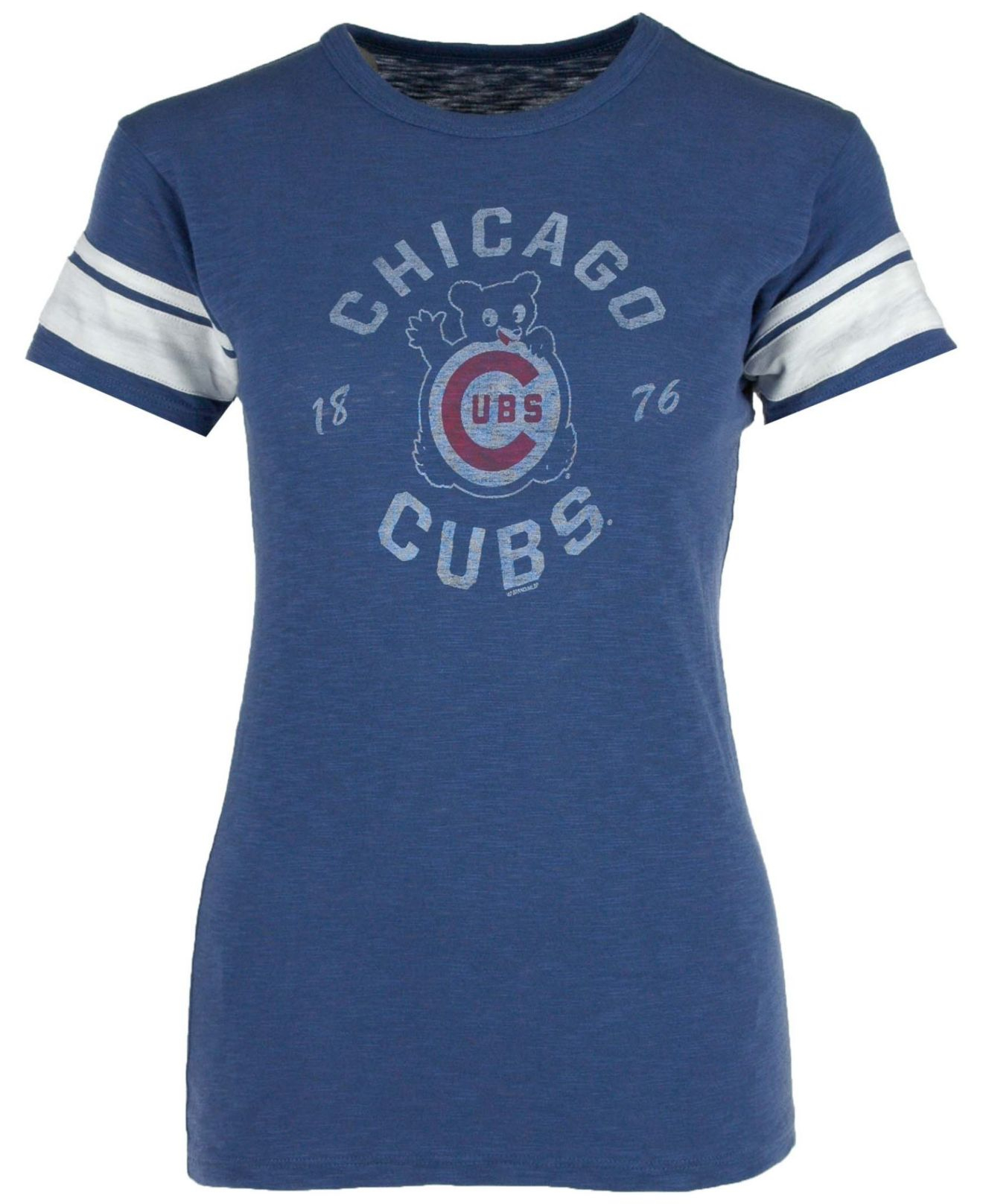 womens cubs shirts