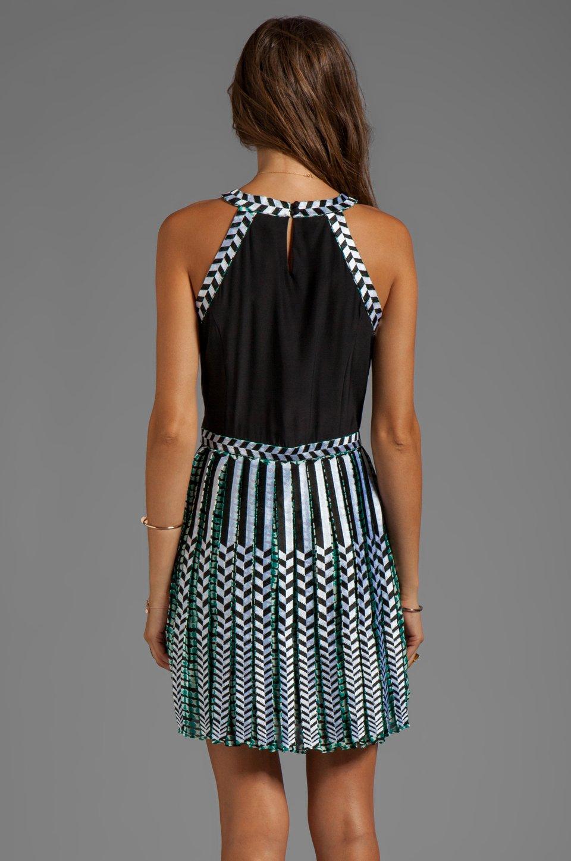 Lyst - Parker Selita Dress in Black 1eff502bf