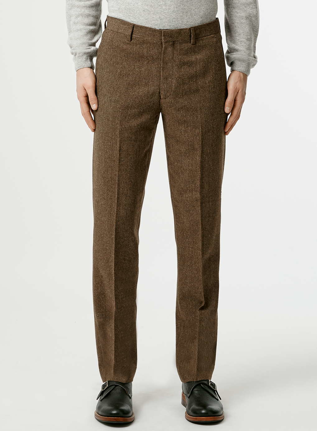 Our famous collection of men's wool pants, perfect for any outdoor adventure.