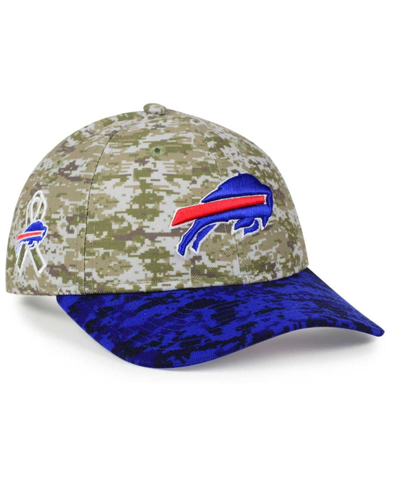 australia new era buffalo bills youth camo on field sport salute to service  knit hat f772b 03add  wholesale lyst ktz womens buffalo bills salute to  service ... 7a7695677b91