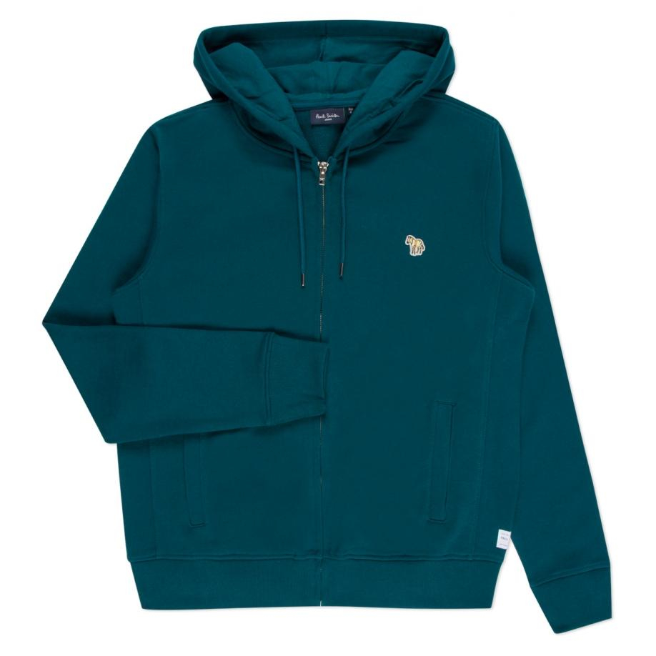 Teal North Face Jacket