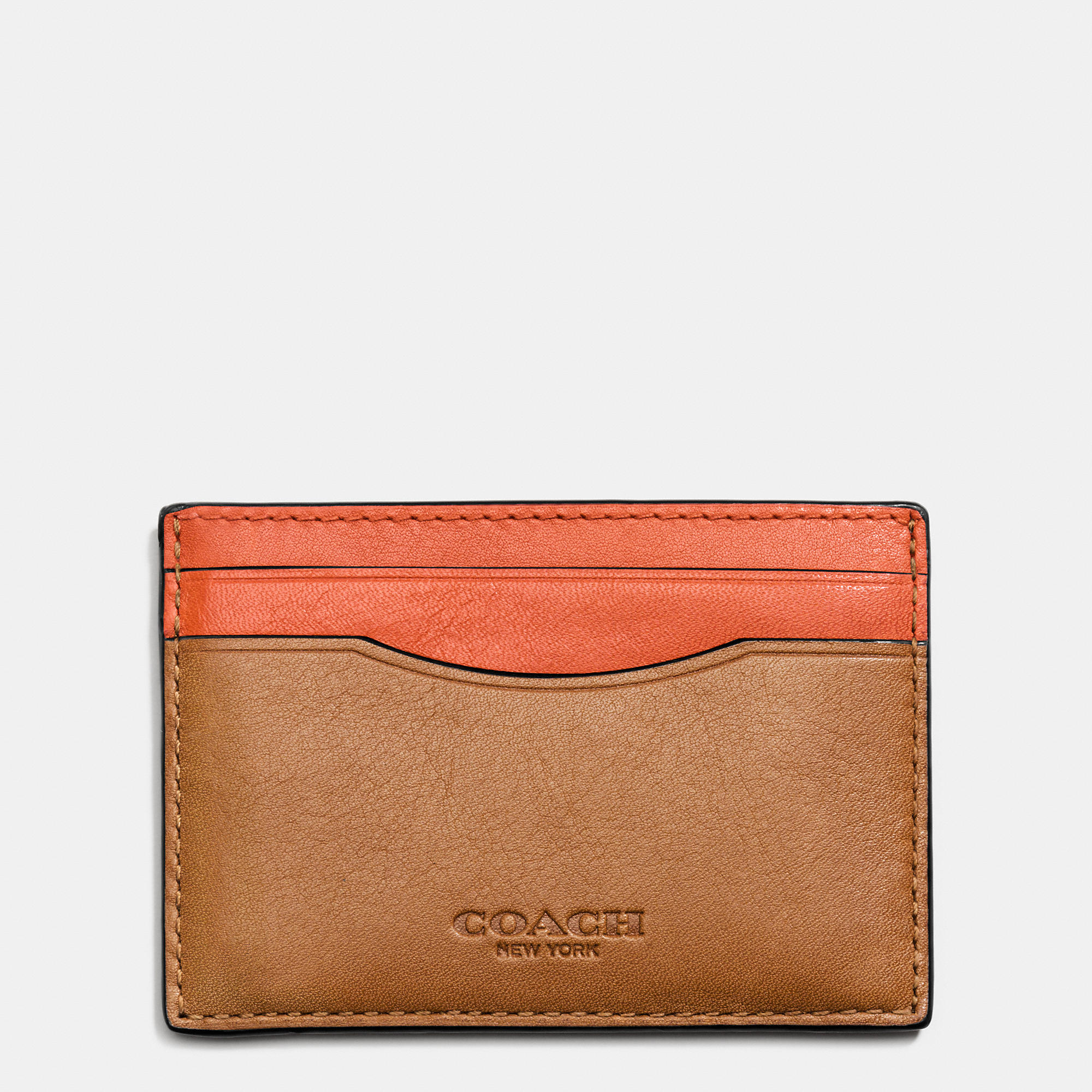 Coach Iphone S Wallet